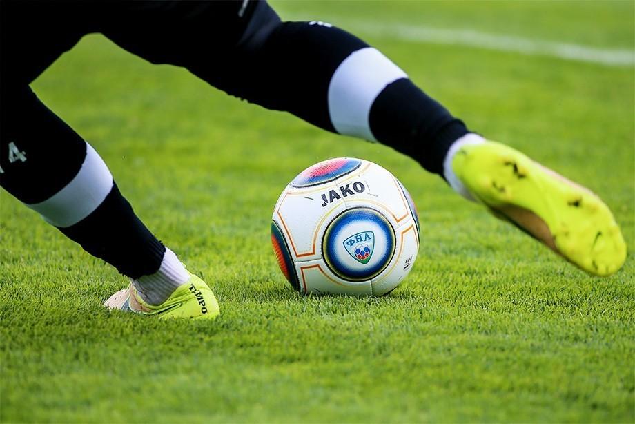 Первенство городского округа Озеры по футболу среди мужских команд