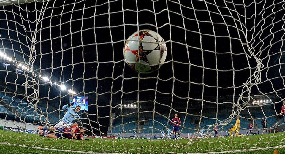 9 тур Первенства городского округа Озеры по футболу среди мужских команд.