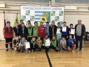 10 августа на стадионе им. А. Гринина состоялся Турнир по мини-футболу среди подростковых команд, посвящённый «Дню города».