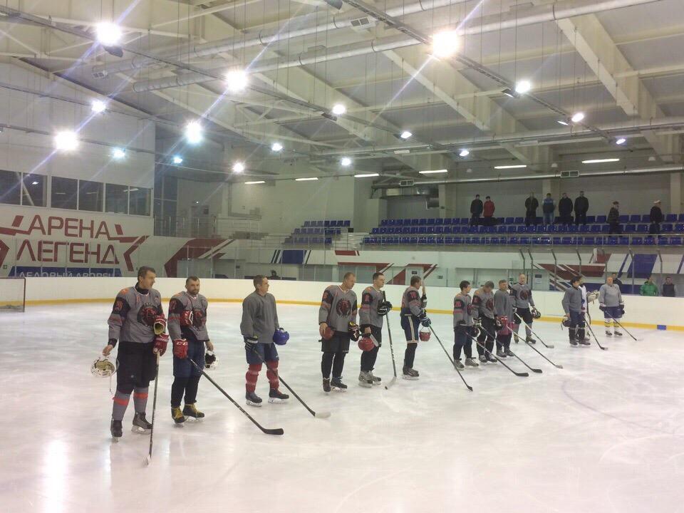 29 сентября в ЛДС «Арена Легенд» состоялись игры 4 тура Чемпионата Любительской Коломенской хоккейной лиги сезона 2019/2020.