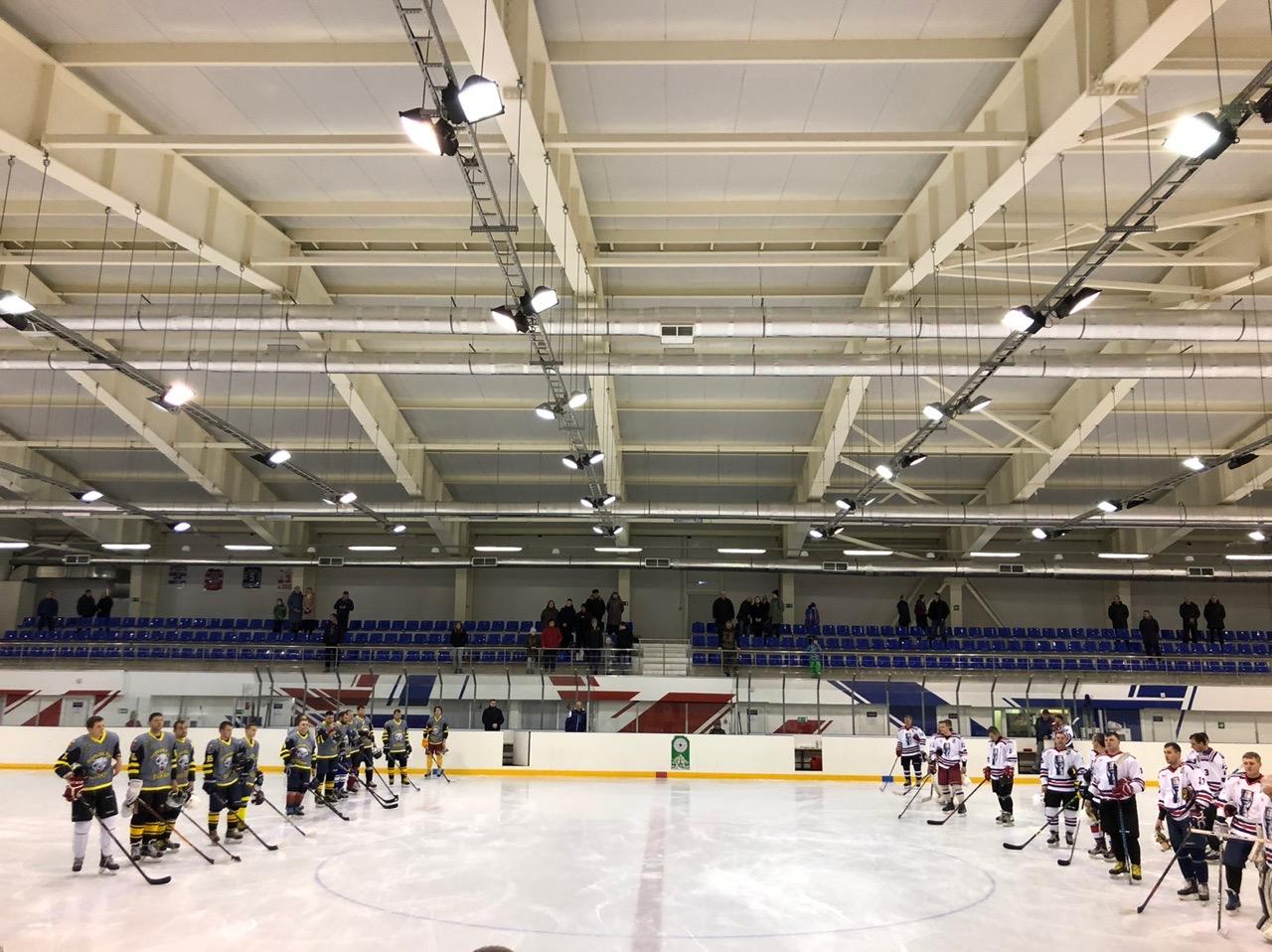 28 и 29 декабря прошли игры 17 тура Чемпионата Любительской Коломенской хоккейной лиги сезона 2019/2020.