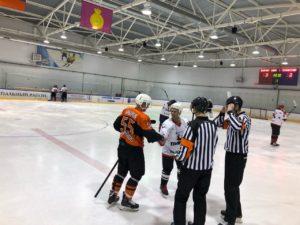 14 и 15 марта в ЛДС «Арена Легенд» (Озеры) и ФОК им. Каменского (Воскресенск) состоялись игры финальной стадии плей-офф Чемпионата Любительской Коломенской хоккейной лиги сезона 2019/2020 (серии до двух побед).