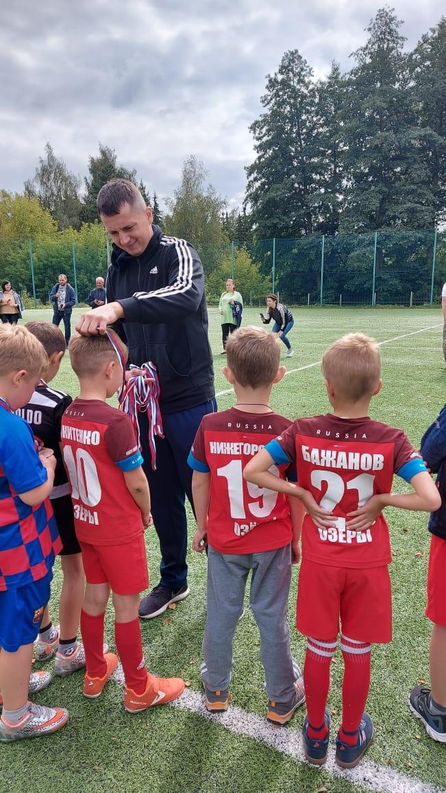 29 августа 2020 года состоялся Турнир по мини-футболу среди детских команд, посвященный Дню знаний.