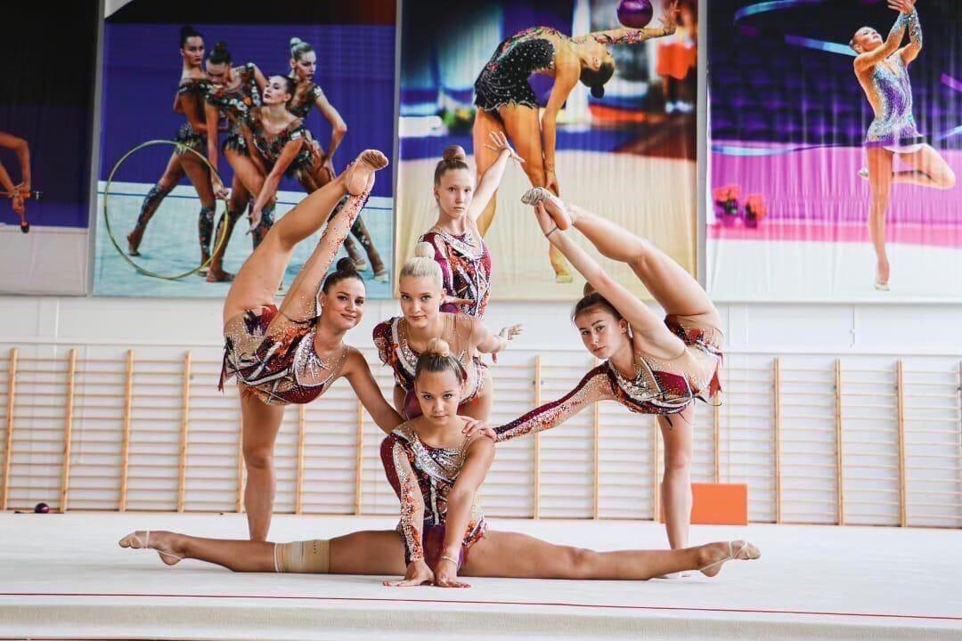 5 сентября в Туле прошёл отборочный турнир к Всероссийским соревнованиям юниорок и сеньоров.