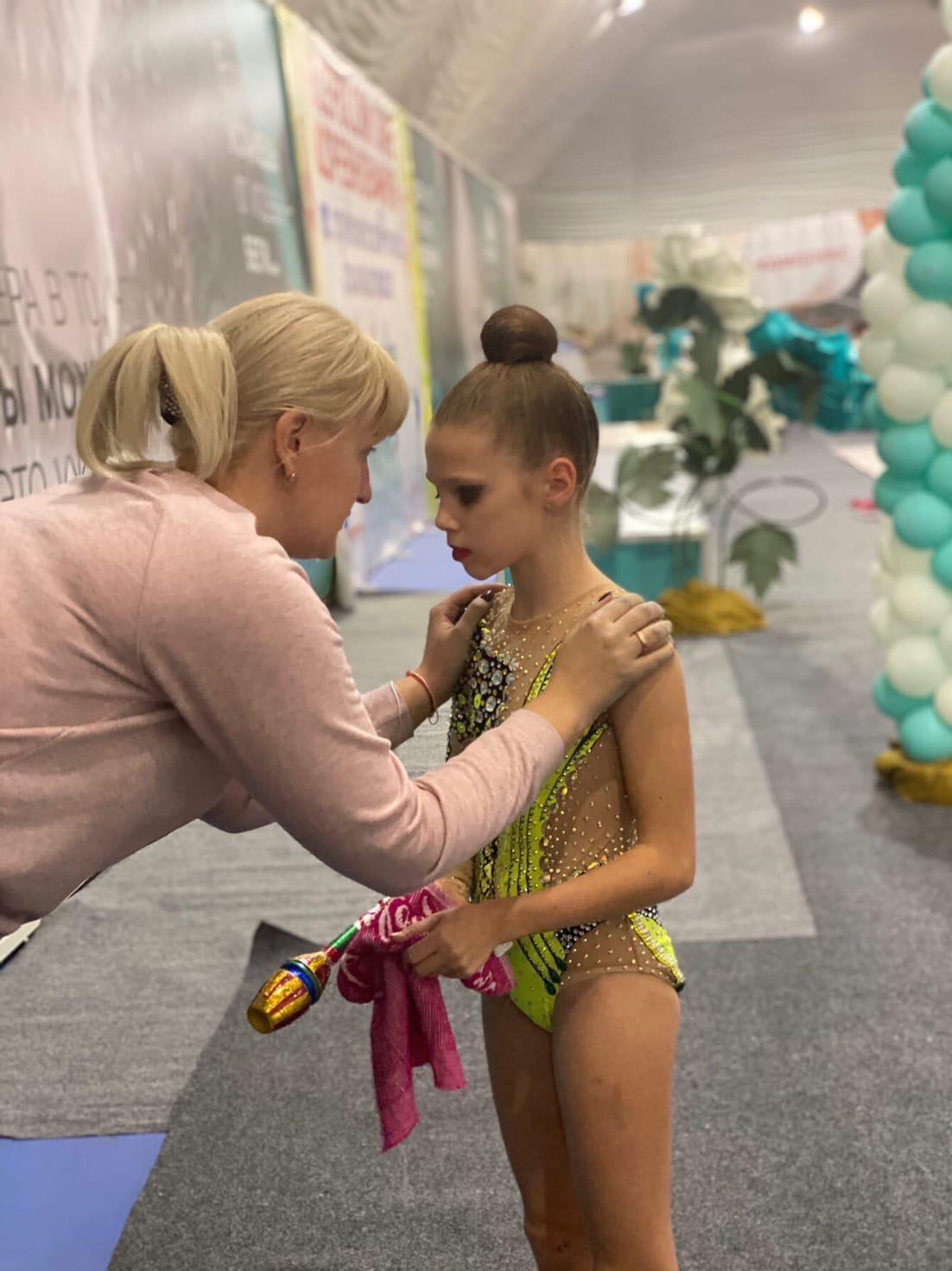12-16 ноября в г. Ковров прошёл Всероссийский турнир (ЕКП ч.1 ФМ 195) по художественной гимнастике «Аскона спорт».