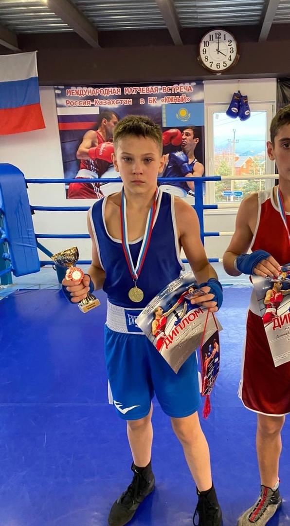 08 ноября в БК «Южный» Борисово (г. Москва) прошёл Отрытый ринг по боксу.