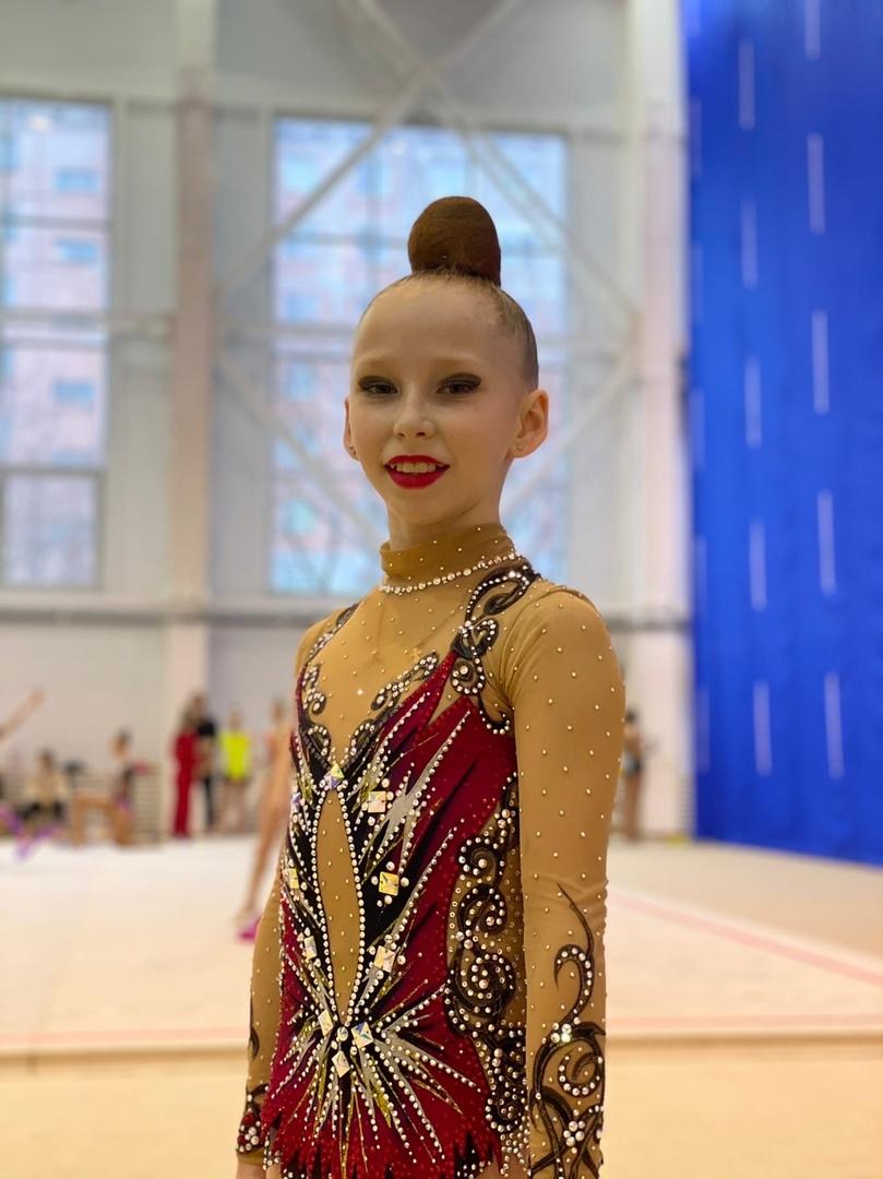 24-29 ноября в Туле прошёл Всероссийский турнир по художественной гимнастике на призы двукратной олимпийской чемпионки, ЗМС России Елены Посевиной.